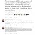 Sarah Jamie Lewis tweet